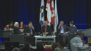 Federal governments tells self-governance summit they're committed to advancing Mi'kmaw Nation